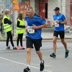 Tallinna Maraton - Aivar Raudsepp (411)