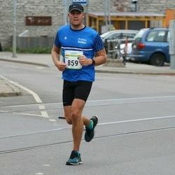 Tallinna Maraton - Argo Kukk (859)