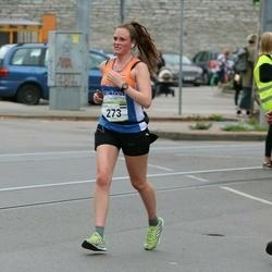Tallinna Maraton - Lucia Van Laarhoven (273)