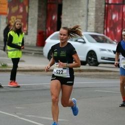 Tallinna Maraton - Liis Põder (522)