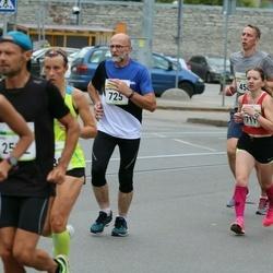 Tallinna Maraton - Indrek Ratas (725)