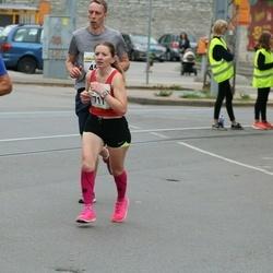 Tallinna Maraton - Diana Audru (711)