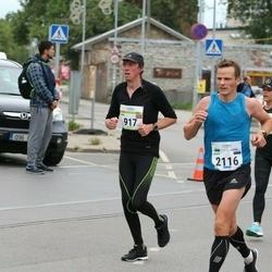 Tallinna Maraton - Jaan Jagomägi (2116)