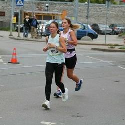 Tallinna Maraton - Kerdi Reppo (906)