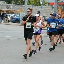 Tallinna Maraton - Rain Veskimäe (647)