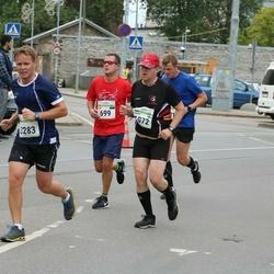 Tallinna Maraton - Janno Kasemaa (699)