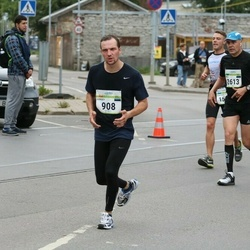 Tallinna Maraton - Sergey Erkhov (908)