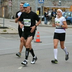 Tallinna Maraton - Argo Heinmaa (2613)