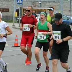 Tallinna Maraton - Bethan Gwynn (276)