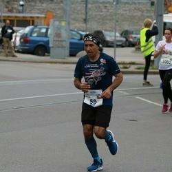 Tallinna Maraton - Marcelo Ruiz (50)