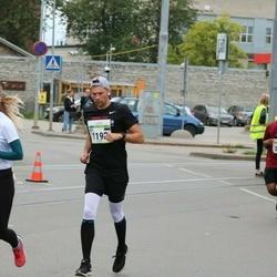 Tallinna Maraton - Rene Taal (1192)