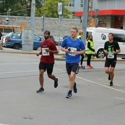 Tallinna Maraton - Vishal Desai (3493)
