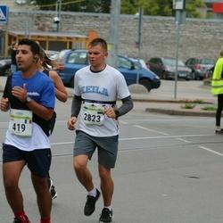 Tallinna Maraton - Kert Lepikson (2823)