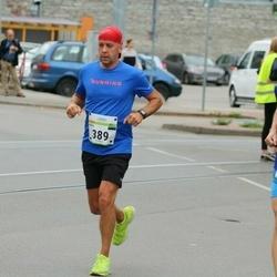 Tallinna Maraton - Veiko Valjala (389)