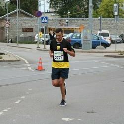 Tallinna Maraton - Ivan Timohin (2774)