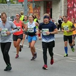 Tallinna Maraton - Krzysztof Hinz (2771)