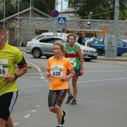 Tallinna Maraton - Eeva Ahotupa (638)