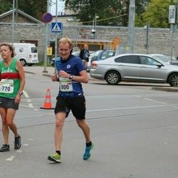 Tallinna Maraton - Kamil Pawelec (800)