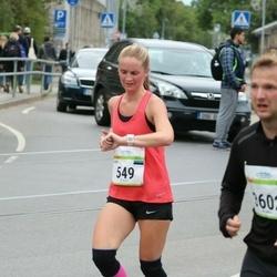 Tallinna Maraton - Anu Maasik (549)