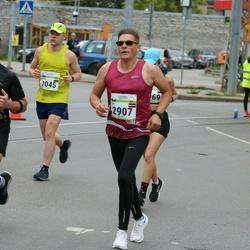 Tallinna Maraton - Ugis Usinš (2907)