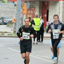 Tallinna Maraton - Ülari Kuzmin (913)