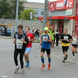 Tallinna Maraton - Peter Cotton (780)