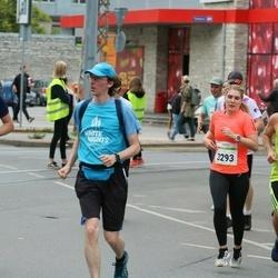 Tallinna Maraton - Marika Suominen (3293)