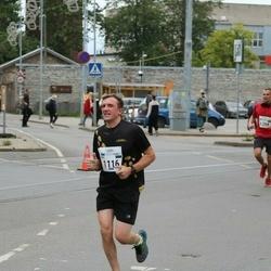 Tallinna Maraton - Revo Lumpre (1116)