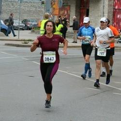 Tallinna Maraton - Piotr Czaplicki (787), Eleanor Cooper (3847)