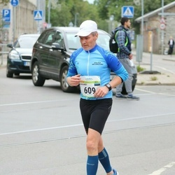 Tallinna Maraton - Kalmer Valtin (609)