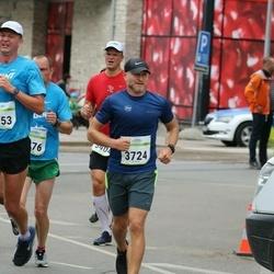 Tallinna Maraton - Matthias Jaaksoo (3724)