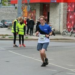 Tallinna Maraton - Ott Põldmäe (936)