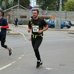 Tallinna Maraton - Jürgen Klooren (952)