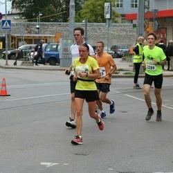 Tallinna Maraton - Ailar Väärtmaa (3289)