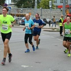 Tallinna Maraton - Andrei Piadyshev (882)