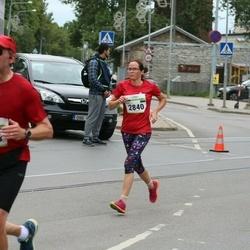 Tallinna Maraton - Inga Karu (2840)