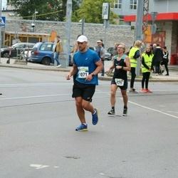 Tallinna Maraton - Urmo Väizanen (1071)