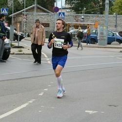 Tallinna Maraton - Allan Tart (2420)