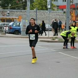 Tallinna Maraton - Rainer Olbri (1147)