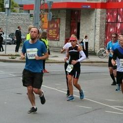 Tallinna Maraton - Sabine Schlirf (193)