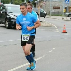 Tallinna Maraton - Alexey Blatov (1067)