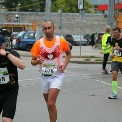 Tallinna Maraton - Mariusz Ryzkowski (576)