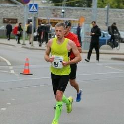 Tallinna Maraton - Valmar Sisask (84)
