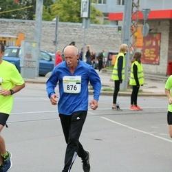 Tallinna Maraton - Sergey Shadrin (876)