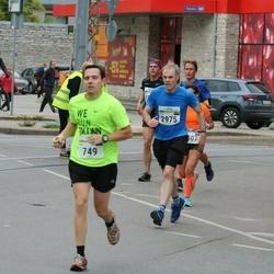 Tallinna Maraton - Sagar Gurung (2975)