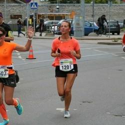 Tallinna Maraton - Jane Griffin (1201)
