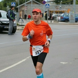 Tallinna Maraton - Krzysztof Feluch (351)