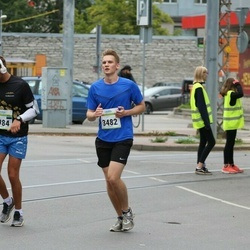 Tallinna Maraton - Oskar Friedrich Oengo (3482)