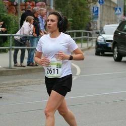 Tallinna Maraton - Isabella Destberg (2611)