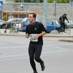 Tallinna Maraton - Mihkel Tedremaa (2241)